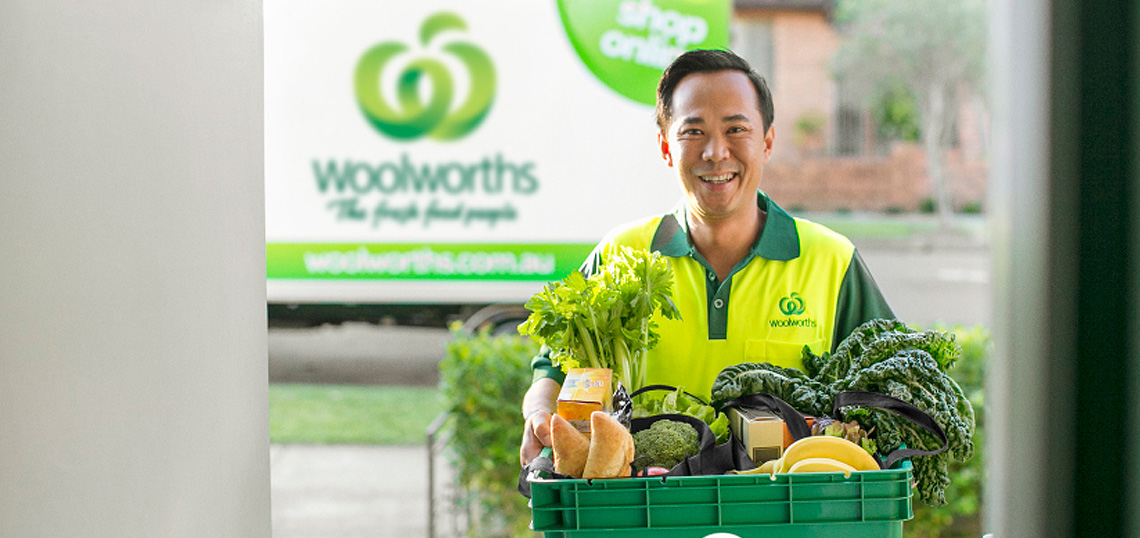 Woolworths Car Insurance Discount