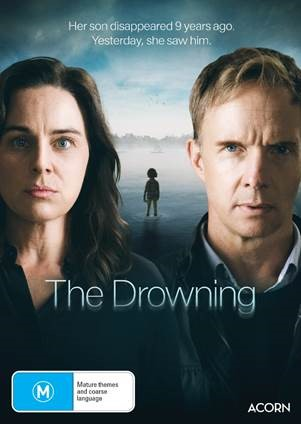 Win a copy of The Drowning on DVD