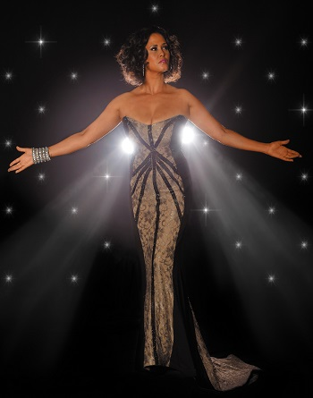 Win a double pass to see The Whitney Houston Show