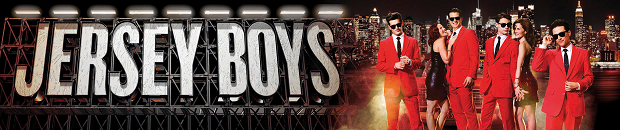 Win a double pass to see Jersey Boys