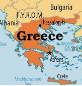 Win a trip for two to Greece