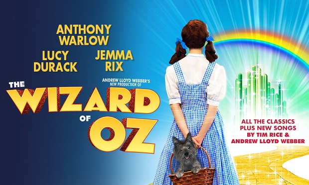 Win a double pass to see The Wizard of Oz