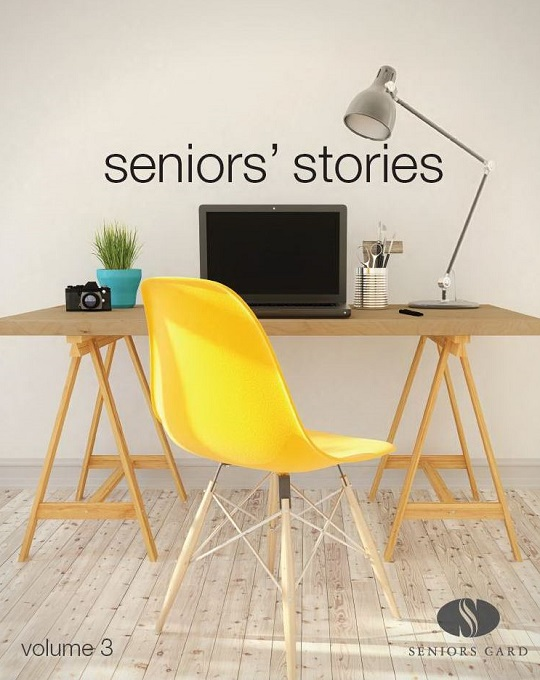 Seniors' Stories Volume 3
