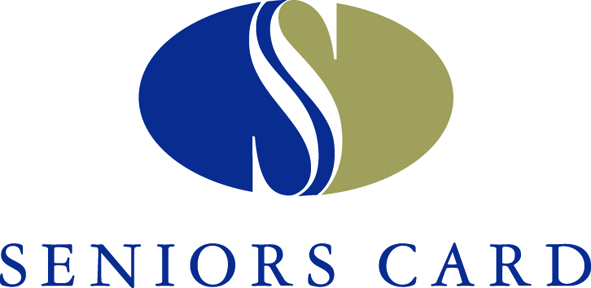 Seniors Card Logo