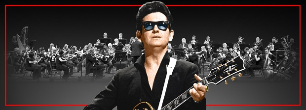 Win a double pass to see Roy Orbison In Dreams: The Hologram Tour